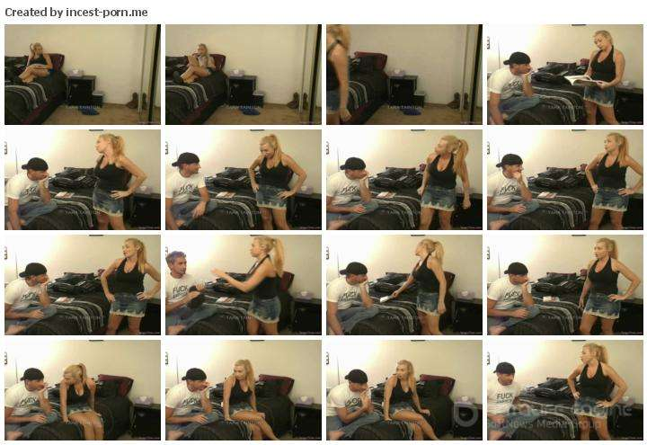 family porn videos Tara Tainton-Your Older Sister's Friend Gives You a Sex Lesson-clips4sale