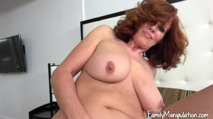 Family Manipulation-Talk With Mom-clip4sale