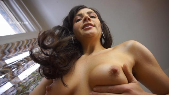 Janey Jones-Breastfeeding Ass Worship-clip4sale