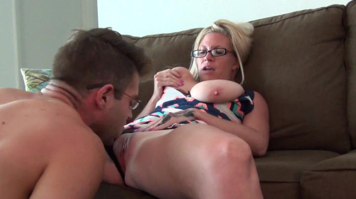 Taboo-Fantasy-The Rylan Rhodes Family Album-Homework-clip4sale