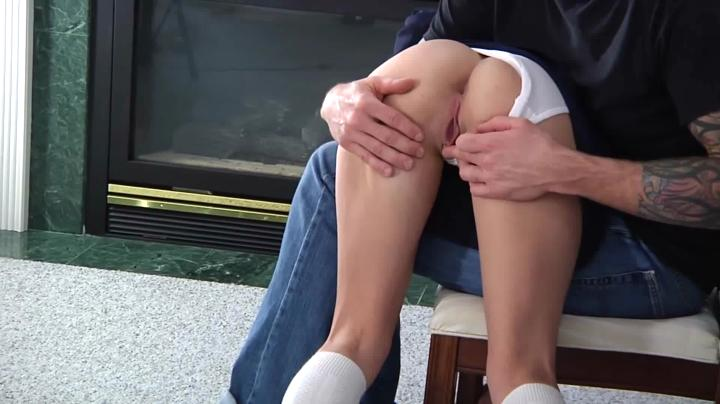 The Tabooddhist-Daddys Bad Girl-clip4sale