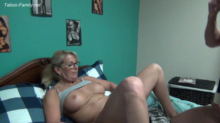 TABOO-MOMMYS BEDTIME STORY-clips4sale