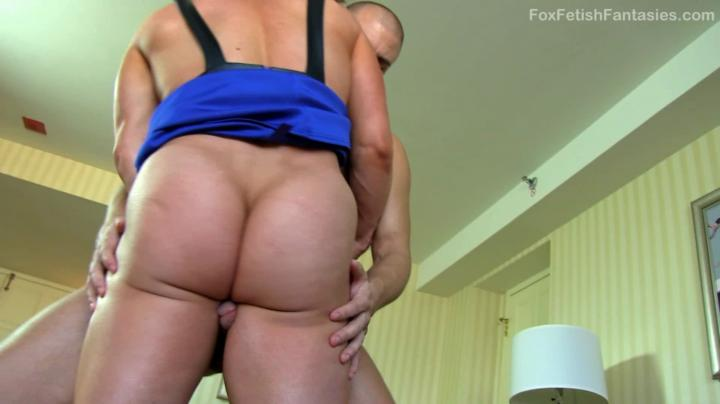 Savannah Fox-STEPMOM LOVES TO JERK AND CARRY-manyvids