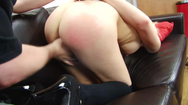 YesDaddyStudios-Sub Office Junior Dolly and Fat Man Fuck-Manyvids