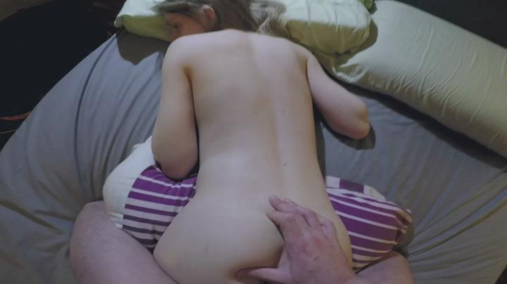 FFeZine-Dughters need for Breeding CreamPie-manyvids