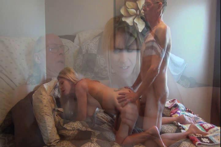 A Taboo Fantasy-ariels family album large-Manyvids