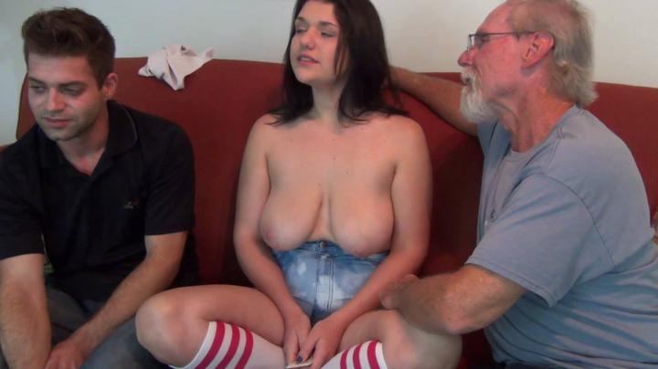 A Taboo Fantasy-april dawn the family that plays together-Manyvids