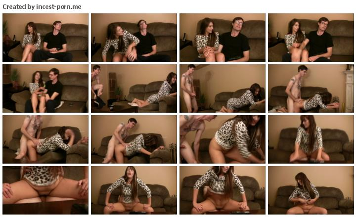 family porn videos A Taboo Fantasy-brother fucker-Manyvids