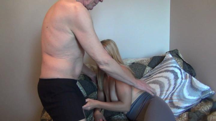 A Taboo Fantasy-daddys revenge hd-Manyvids