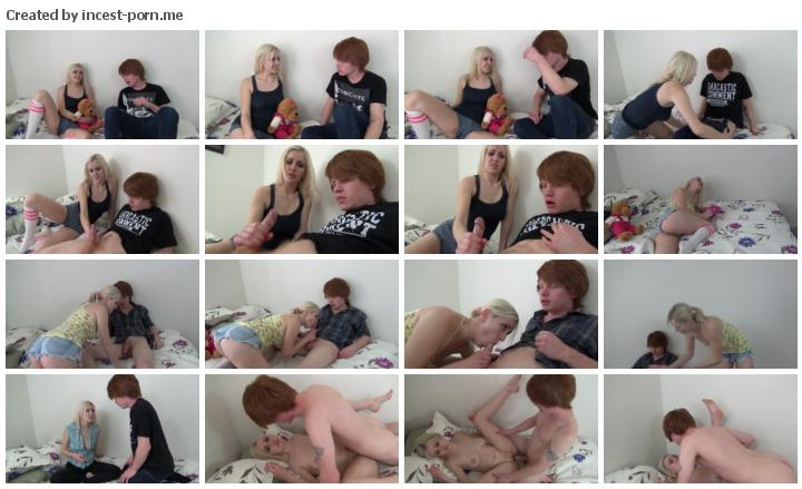 family porn videos A Taboo Fantasy-Manyvidsa-destin three times with my big sister-Manyvids