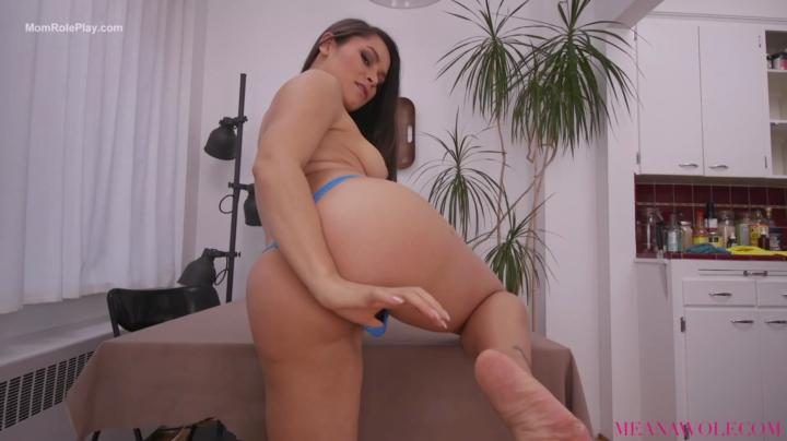 Meana Wolf-Clips4sale-mom popped my cherry