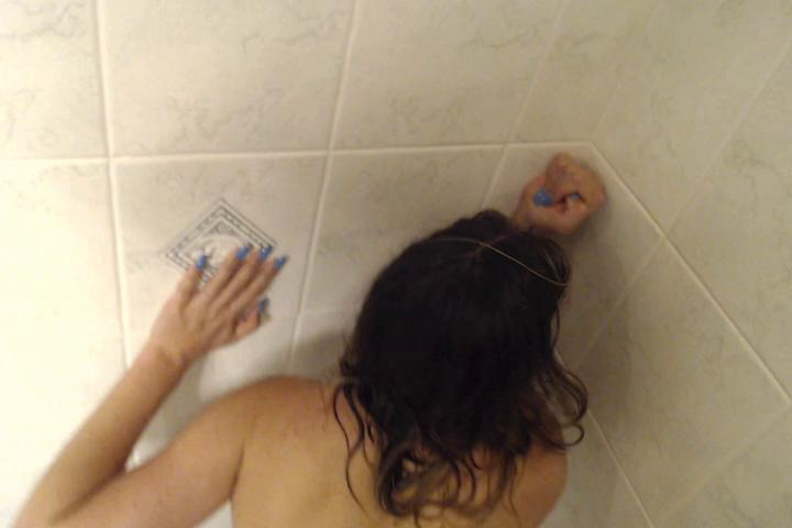 mandynextdoor69 shower with daddy
