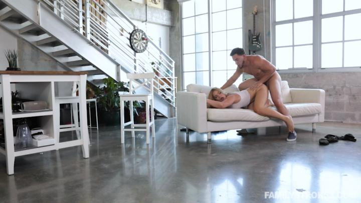 real incest porn Sloan Harper Prudes Are Rude