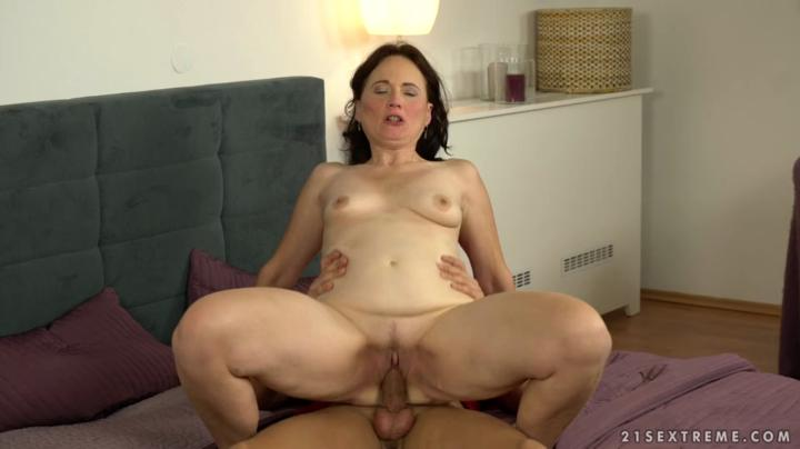 Adulttime-Naughty For Granny