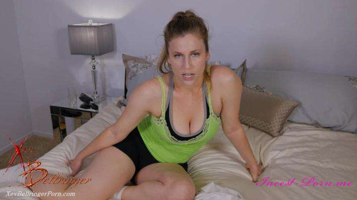 Xev Bellringer in Mind Controlling Your Slutty Sister
