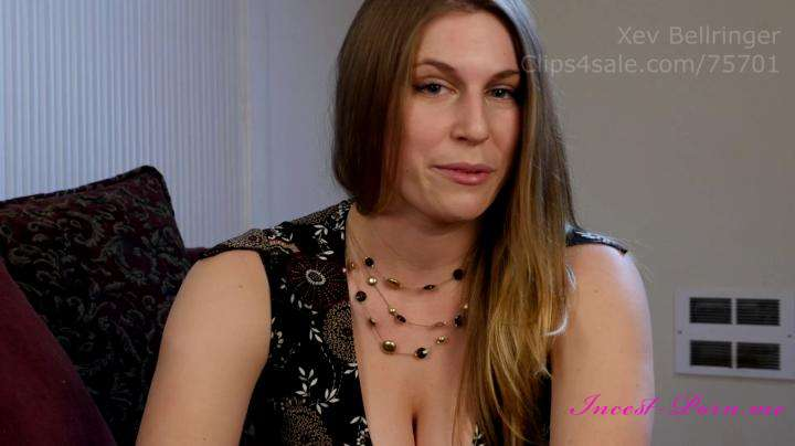 Xev Bellringer in Mommy Insists On Swallowing